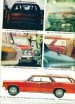 1964 - Pontiac Tempest Station Wagon Ad