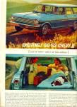 1962 - Chevrolet Auto Ad For 1963