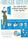 1948 - Chrysler Airtemp Air Conditioner Ad