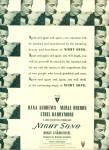 1947 - Movie: Night Song Dana Andrews