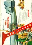 1953 - Lockheed Aircraft Ad