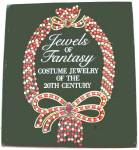 Jewels Of Fantasy 1992 Haskell Carnegie Eisenberg Dior
