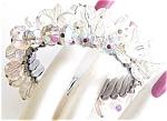 Dazzling Glitzy Crystals Expansion Bracelet