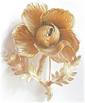 Giovanni Rose Brooch On Steroids