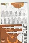 Mideast Mail - Mideast In Turmoil 1980