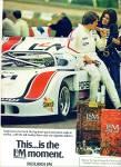 1972 - L. & M. Cigarettes Ad