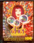 1999 Cher In Concert Believe Ad