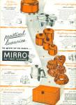 Mirro- The Finest Aluminum - Ad 1956