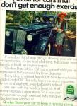 1969 - Quaker State Motor Oil Ad