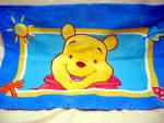 Vintage Winnie The Pooh Standard Pillowcase