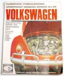 Vw Workshop Manual Series No. 46 Australian