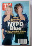 Tv Guide-may 20-26, 1995-nypd Blue