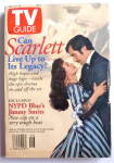 Tv Guide-november 12-18, 1994-scarlett