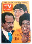 Tv Guide-august 5-11, 1978-the Jeffersons