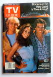 Tv Guide-june 30-july 6, 1979-dukes Of Hazzard