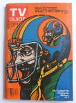 Tv Guide-august 25-31, 1979-pro Football '79