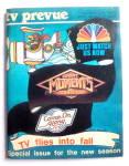 Tv Prevue-september 26-october 2, 1982-great Moments