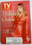 Tv Guide-november 29-december 5, 1997-brooke Shields