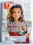 Tv Guide-january 31-february 6, 1998-yasmine Bleeth
