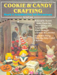 Cookie And Candy Crafting, Book 1