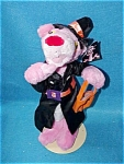 Halloween Pink Panther Doll 15 Inch
