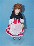 Danbury Mint Heidi Doll