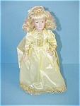 Danbury Mint Cinderella Doll