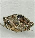 Victorian Love Knot W Guard