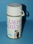 Barbie-campus Queen Thermos