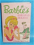 Barbie's Hawaiian Holiday Random Hs Hb Bk 63