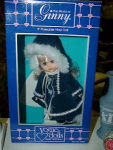 Vogue Ginny Winter Chill Mib