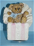 Otagiri Music Box - Bear In Present