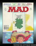Mad Magazine #209 Sept 1979
