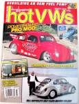 Hot Vws, March 2012