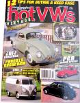 Hot Vws, July 2012