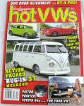 Hot Vws, September 2012