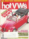Hot Vws, May 2010