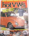 Hot Vws, June 2010