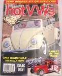 Hot Vws, July 2010