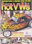 Hot Vws, September 2010