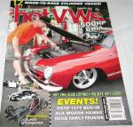 Hot Vws, January 2011