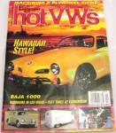 Hot Vws, April 2011