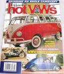 Hot Vws, May 2011