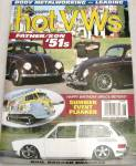Hot Vws, June 2011