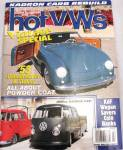 Hot Vws, July 2011
