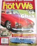 Hot Vws, September 2011