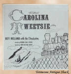 Carolina Tweetsie 1959 Record Et&wnc Railroad