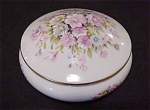 Limoges Tharaud 2 Piece Dresser Box