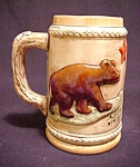 Efcco Japan California Bear Stein