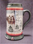 Budweiser The Seasons Best 1991 Stein